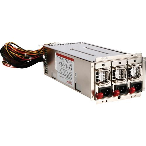 iStarUSA IS-800R3KP 800W 3U Redundant Power Supply IS-800R3KP