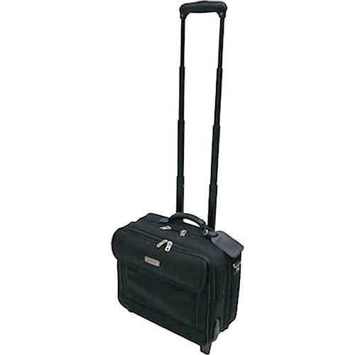 JELCO Executive Roller Bag for Projector and Laptop JEL-3325ER