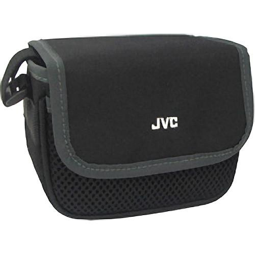 JVC  Carrying Bag (Black/Gray) CB-V2008US