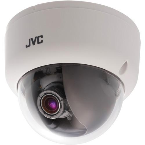 JVC VN-T216U Day/Night Indoor HD Mini Dome IP Camera VN-T216U
