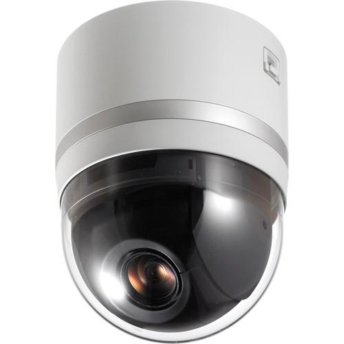 JVC VN-V685U PTZ Network Dome Camera (27x) VN-V685U