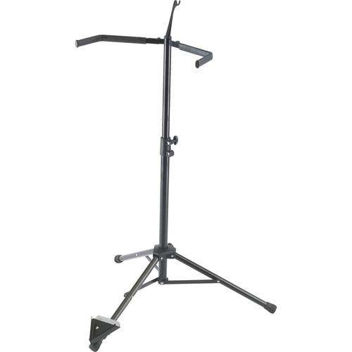 K&M  14100 Double Bass Stand 14100-011-55