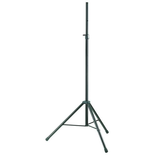 K&M  Black Light Stand (9.5') 24630-009-55