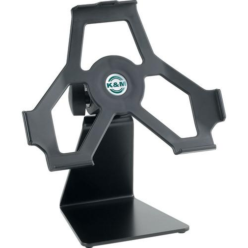 K&M  iPad Tabletop Holder 19750-000-55