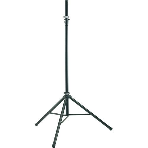 K&M Tripod Lighting Stand (Black, 10.5') 24625-000-35