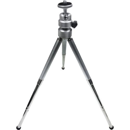 Kalt Lower Level Mini Tripod with Ball Head NP19TLL