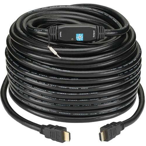 KanexPro High Resolution HDMI Cable (50') HD50FTCL314