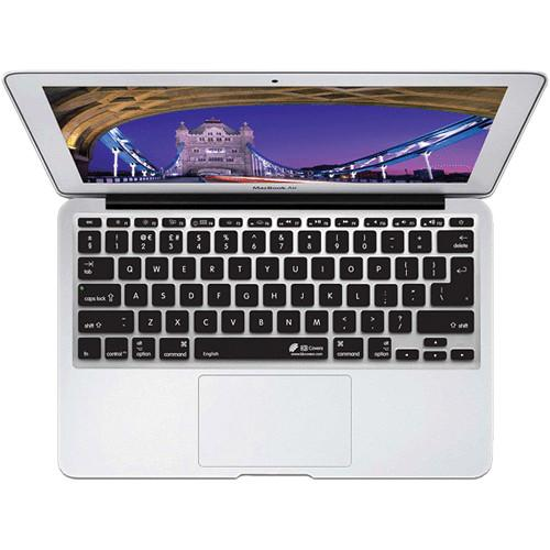 KB Covers English Keyboard Cover for MacBook Air ENG-M11-CB-2