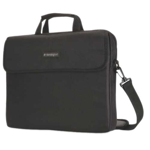 Kensington SP10 Classic Laptop Sleeve (Black) K62562USB