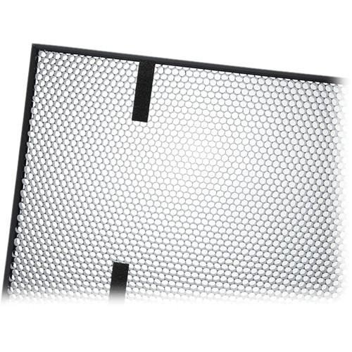Kino Flo 60 Degree Louver/HP for Diva-Lite (Black) LVR-D460-P