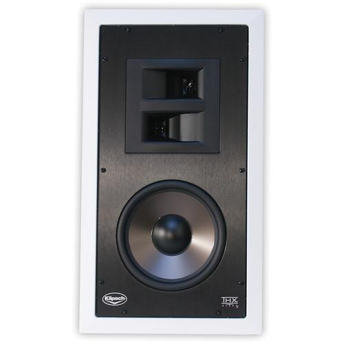 Klipsch KS-7800-THX Two-Way In-Wall Surround Speaker 1001186