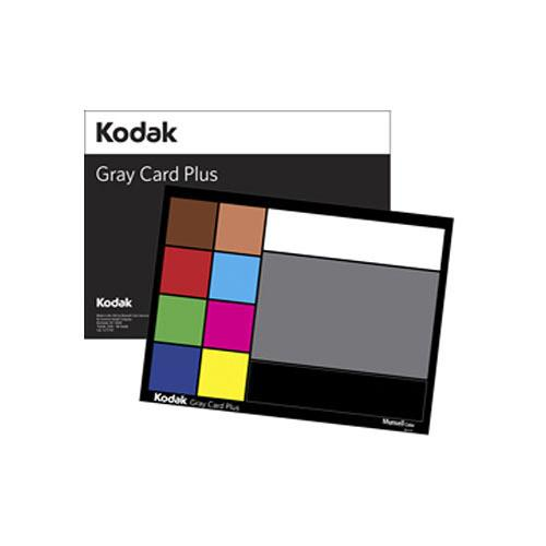 Kodak  Gray Card Plus (9x12