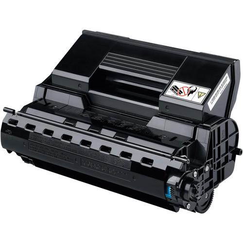 Konica High Capacity Black Toner Cartridge For PP5650 A0FP012