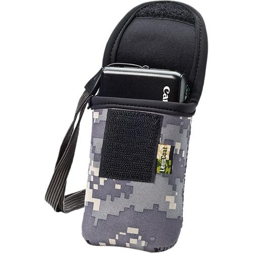 LensCoat Bodybag PS Camera Protector (Digital Camo) LCBBPSDC