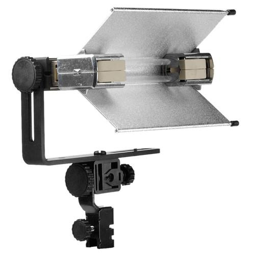 Lowel V-Light 500 Watt Tungsten Flood Light Kit V1-102