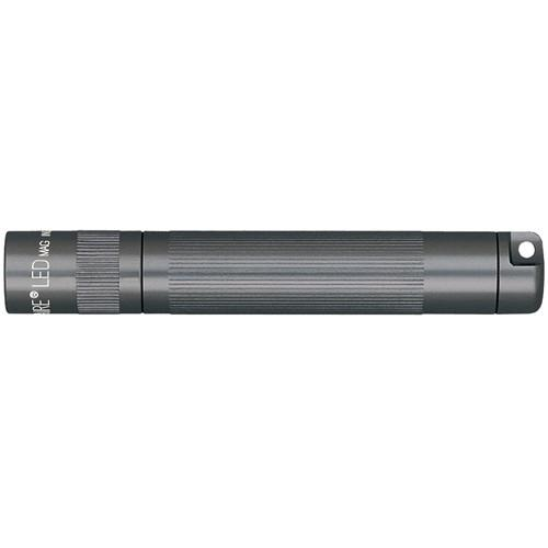 Maglite Solitaire 1-Cell AAA Flashlight (Grey) K3A096