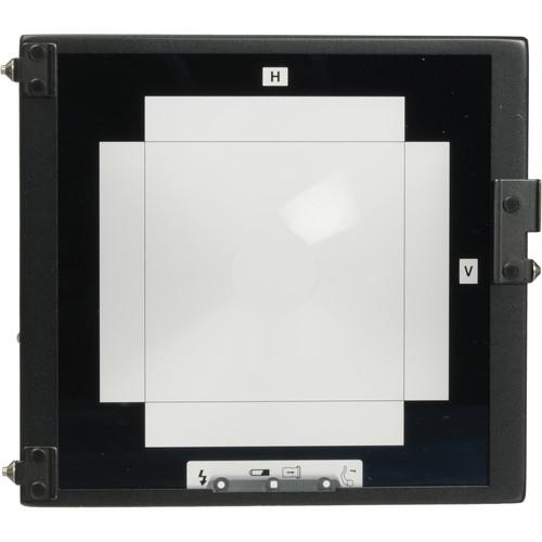 Mamiya 54 x 40 Focusing Screen for RZ67 Cameras and 252-22084A