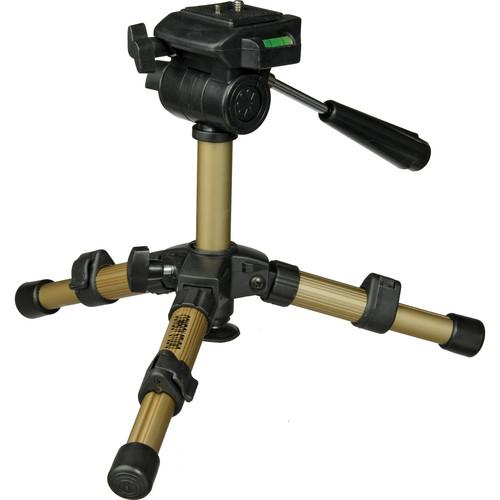 MK Digital Direct Mini Tabletop Tripod MINI611-200