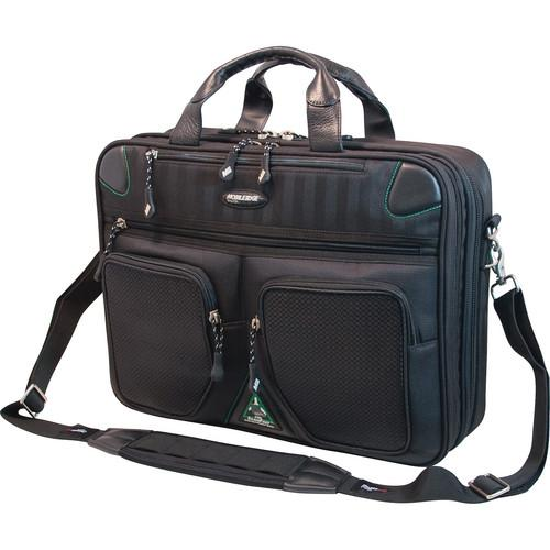 Mobile Edge ScanFast Checkpoint Friendly Briefcase 2.0 MESFBC2.0
