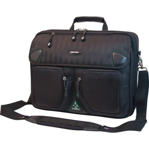 Mobile Edge ScanFast Checkpoint Friendly Messenger Bag MESFMB2.0