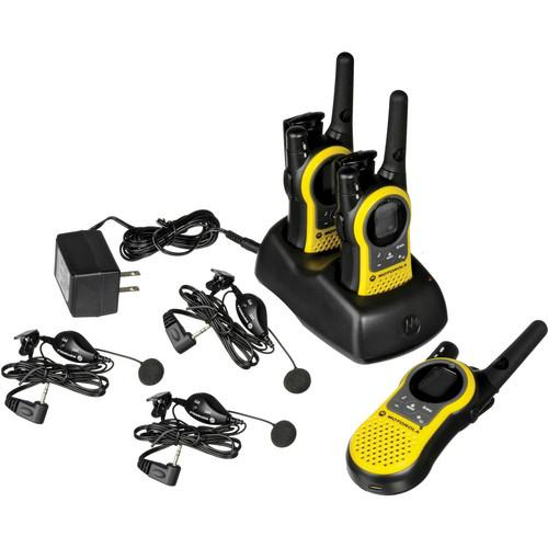 user manual motorola mh230r talkabout 2 way radio 3 pack mh230tpr rh pdf manuals com MD203R Manual motorola mh230r talkabout two-way walkie talkie manual