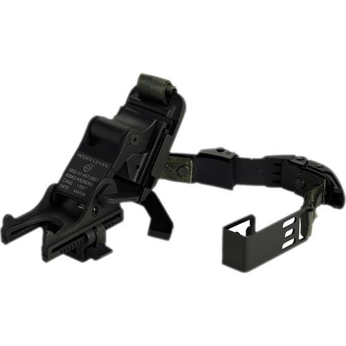 N-Vision  MICH Helmet Mount Assembly A3256368-2