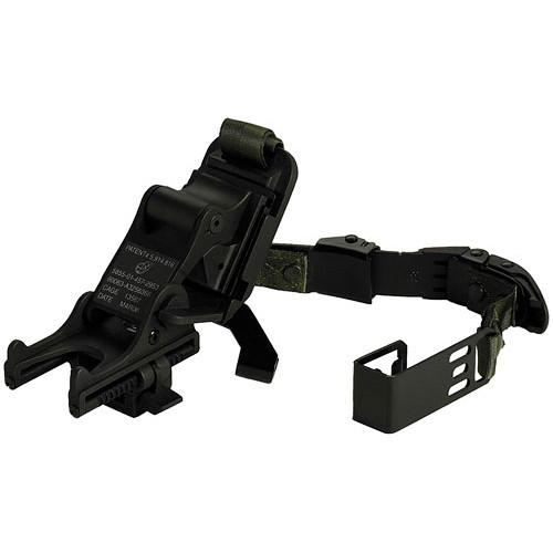 N-Vision  PASGT Helmet Mount Assembly A3256368-1