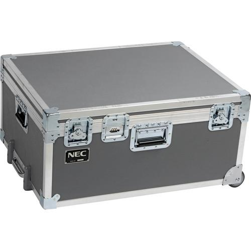 NEC ATA-Certified Case for Shipping and Secure Storage PXCASE-01