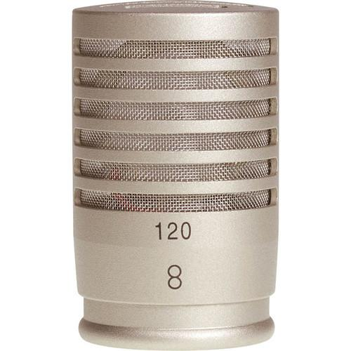 Neumann KK 120 Figure 8 Capsule Head (Nickel) KK 120