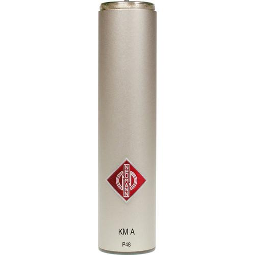 Neumann  KM A Output Stage (Nickel) KM A