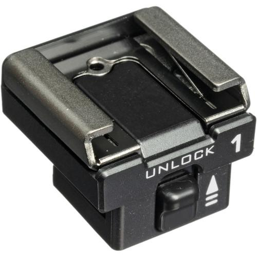 Nikon  AS-N1000 Multi Accessory Port Adapter 3675
