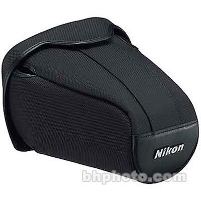 Nikon CF-DC1 Semi-Soft Case - for Nikon D40 with 18-135mm 25355