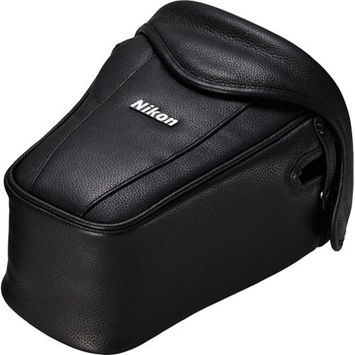 Nikon  CF-DC4 Semi-Soft Case (Black) 27038