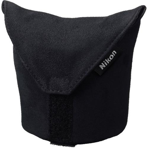 Nikon  CL-N101 Soft Lens Case (Black) 3600