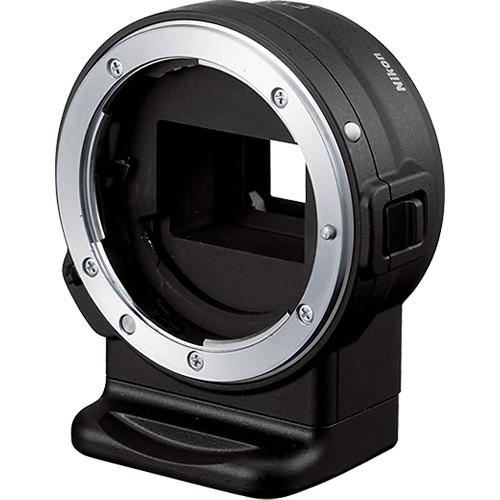 Nikon  FT1 Mount Adapter 3613