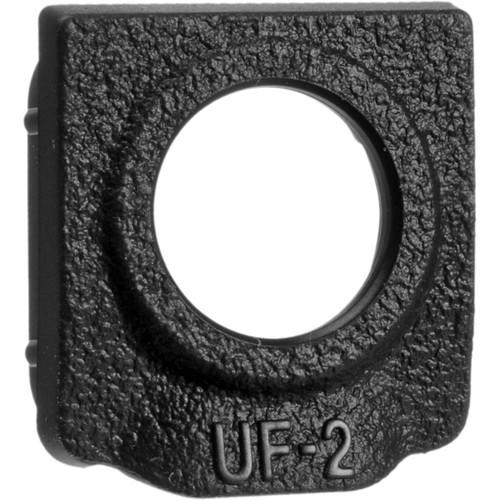 Nikon UF-2 Connector Cover for Stereo Mini Plug Cable 27083