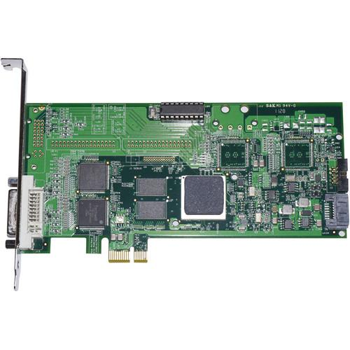 NUUO  SCB6008S Hardware Capture Card SCB-6008
