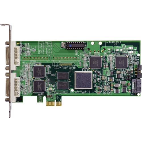 NUUO  SCB6016S Hardware Capture Card SCB-6016
