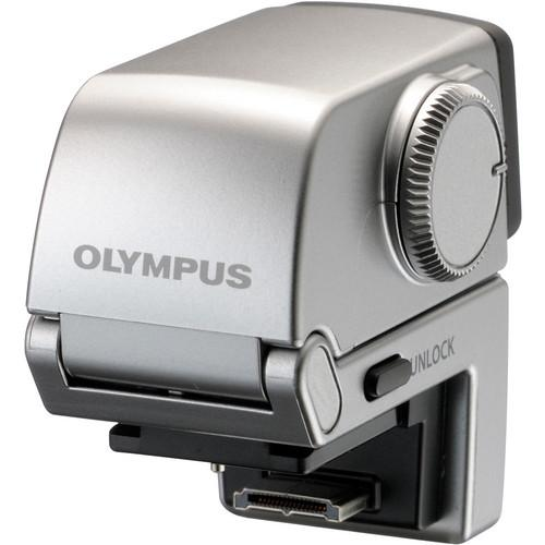 Olympus VF-3 Electronic Viewfinder for Select V329110SU000