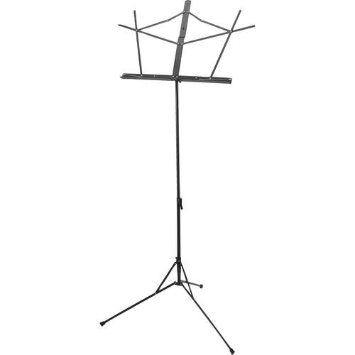 On-Stage Detachable Sheet Music Stand with Bag SM7022BB