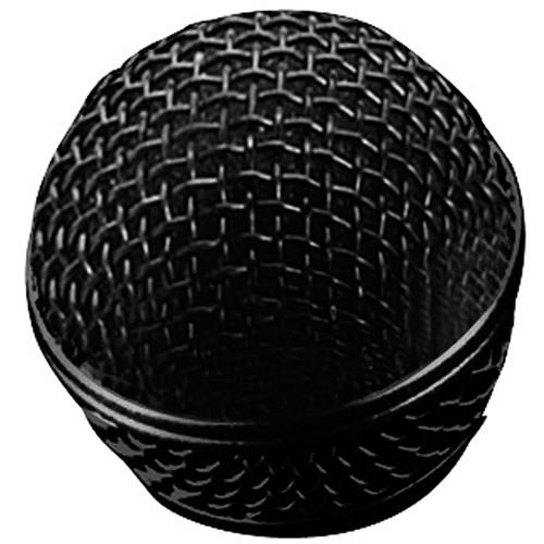 On-Stage SP58B Steel Mesh Microphone Grille (Black) SP-58B