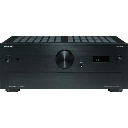 Onkyo  A-9070 Integrated Stereo Amplifier A-9070