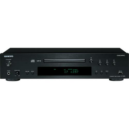 Onkyo  C-7070 Compact Disc Player C-7070