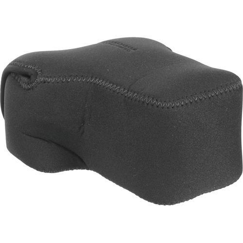 OP/TECH USA D-Midsize Digital D Series Soft Pouch (Black)