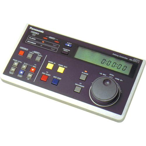 Panasonic  AG-A571 RS-232c Edit Controller AGA571