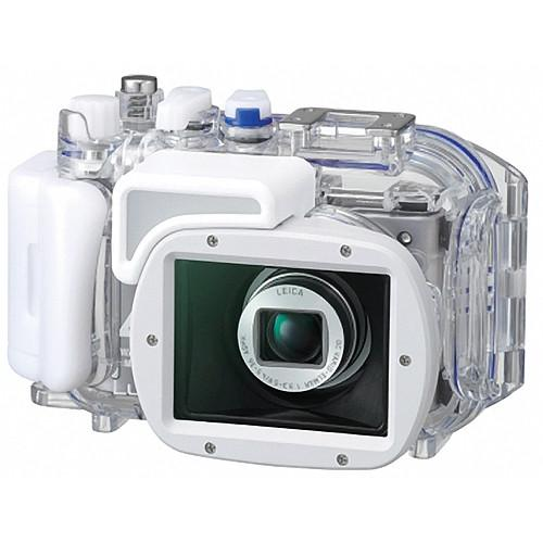 Panasonic Marine Case for Lumix DMC-ZR1 Digital Camera DMW-MCZX1
