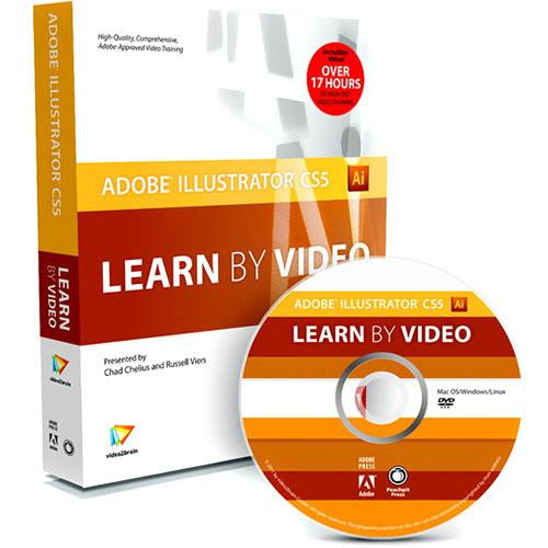 Pearson Education Book & DVD-ROM: Adobe 0321734815