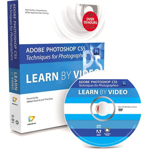 Pearson Education Book & DVD-ROM: Adobe Photoshop 0321734831