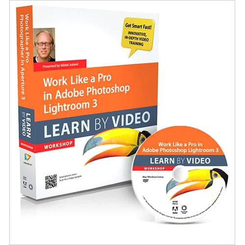 Pearson Education Book & DVD-ROM: Work Like a 9780321804648