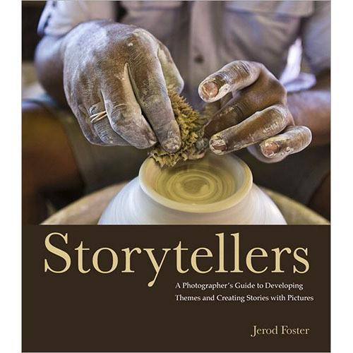 Pearson Education Book: Storytellers: A 9780321803566